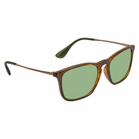 Ray Ban RB4187 6393/2 54 Chris Mens  Sunglasses
