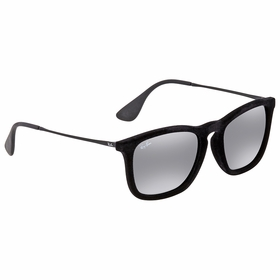 Ray Ban RB4187F 60756G 54 Chris Mens  Sunglasses