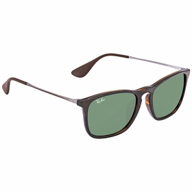 Ray Ban RB4187F 710/71 54 Chris Mens  Sunglasses
