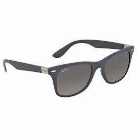 Ray Ban RB4195 633211 52 Wayfarer Liteforce Unisex  Sunglasses