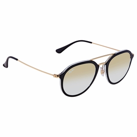 Ray Ban RB4253 6052Y0 50  Unisex  Sunglasses