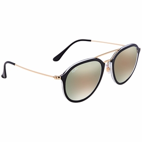 Ray Ban RB4253 6052Y0 53 RB4253 Unisex  Sunglasses