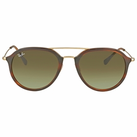 Ray Ban RB4253 820/A6 53 RB4253 Unisex  Sunglasses