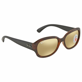 Ray Ban RB4282CH 6281A2 55  Ladies  Sunglasses