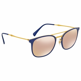 Ray Ban RB4286 872/B9 55  Mens  Sunglasses