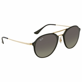 Ray Ban RB4292N 601/11 62 Blaze Double Bridge Mens  Sunglasses