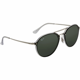 Ray Ban RB4292N 632571 62 Blaze Double Bridge   Sunglasses