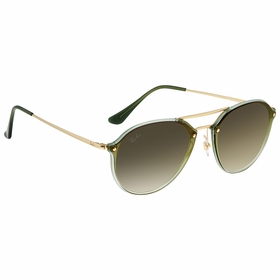Ray Ban RB4292N 63860R62 Blaze Double Bridge   Sunglasses