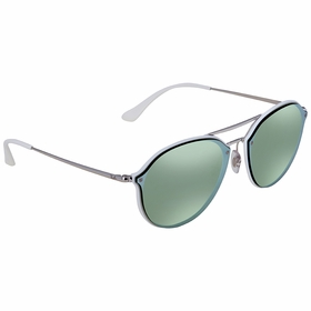 Ray Ban RB4292N 671/30 62 Blaze Double Bridge Mens  Sunglasses