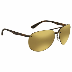 Ray Ban RB4293CH 894/A3 64  Unisex  Sunglasses