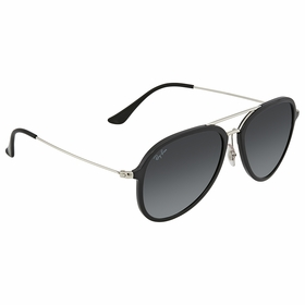 Ray Ban RB4298 601/7157  Unisex  Sunglasses