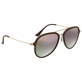 Ray Ban RB4298 6335S5 57  Unisex  Sunglasses