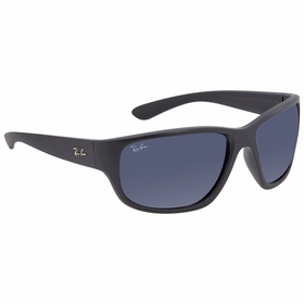 Ray Ban RB4300 601SR563    Sunglasses