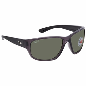 Ray Ban RB4300 705/O963 RB4300   Sunglasses