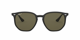 Ray Ban RB4306F 601/9A54    Sunglasses