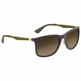 Ray Ban RB4313 601SE8 58    Sunglasses