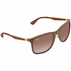 Ray Ban RB4313 894/1358 RB4313   Sunglasses