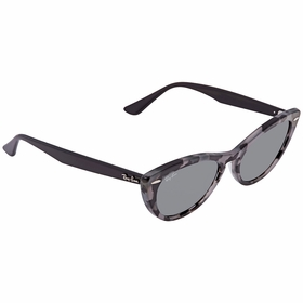 Ray Ban RB4314N1250Y554 Nina Ladies  Sunglasses