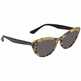 Ray Ban RB4314N12513954 Nina Ladies  Sunglasses