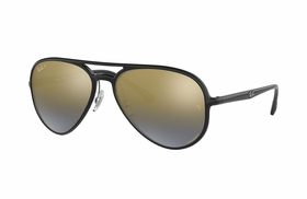 Ray Ban RB4320CH601J058    Sunglasses