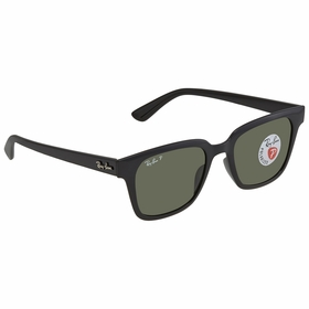 Ray Ban RB4323F 6019A 51 Low Bridge Fit Unisex  Sunglasses