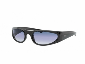 Ray Ban RB4332 601/19 57  Unisex  Sunglasses