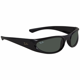 Ray Ban RB4332 601/71 57  Unisex  Sunglasses