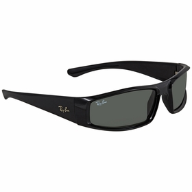 Ray Ban RB4335 601/71 58  Unisex  Sunglasses