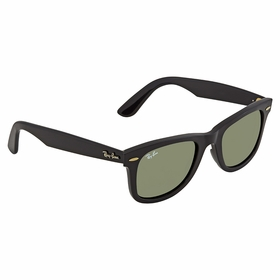 Ray Ban RB4340 601 50 Wayfarer Ease Unisex  Sunglasses