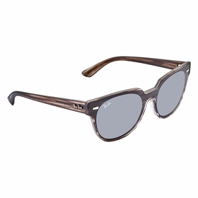 Ray Ban RB4368N 643087 39 Blaze Meteor   Sunglasses