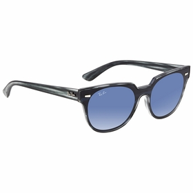 Ray Ban RB4368N 64328039 Blaze Meteor   Sunglasses