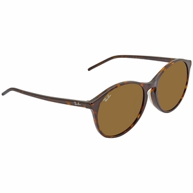 Ray Ban RB4371F 902/73 55 RB4371F Ladies  Sunglasses