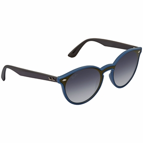 Ray Ban RB4380N64170S37 Blaze   Sunglasses