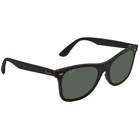 Ray Ban RB4440N 601S7141 Blaze Wayfarer Mens  Sunglasses