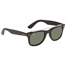 Ray Ban RB45406013150 Wayfarer Double Bridge   Sunglasses