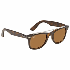 Ray Ban RB45407103350 Wayfarer Double Bridge   Sunglasses