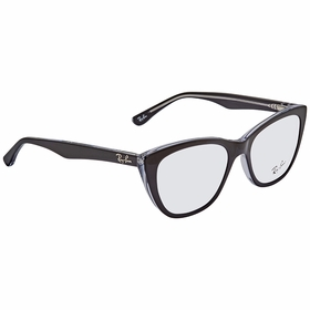 Ray Ban RB5322 2034 53  Ladies  Eyeglasses