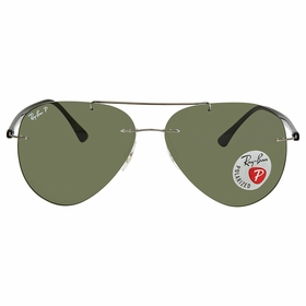 Ray Ban RB8058 004/9A 59  Mens  Sunglasses