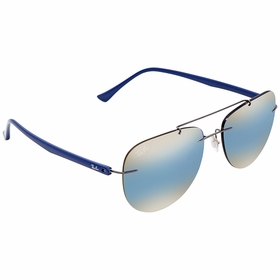 Ray Ban RB8059 004/B7 57  Unisex  Sunglasses