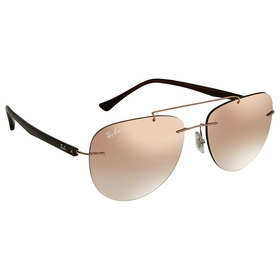 Ray Ban RB8059 155/B9 57  Unisex  Sunglasses