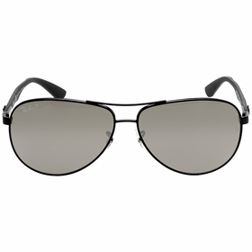Ray Ban RB8313 002/K7 61-13 Pilot Mens  Sunglasses