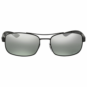 Ray Ban RB8318CH 002/5L 62  Mens  Sunglasses