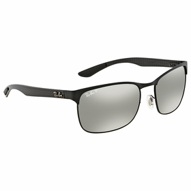 Ray Ban RB8319CH 186/5J 60 RB8319 Chromance Unisex  Sunglasses