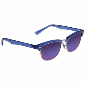 Ray Ban RB9050S 7037B145 Clubmaster Jr. Unisex  Sunglasses