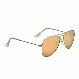 Ray Ban RB9506S 249/2Y50 Junior Unisex  Sunglasses