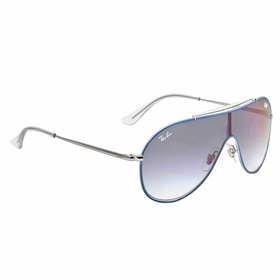 Ray Ban RB9546S276X020 Junior Unisex  Sunglasses