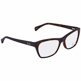 Ray Ban RX5298201253 RX5298 Ladies  Eyeglasses