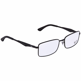 Ray Ban RX6284250355 RX6284 Mens  Eyeglasses