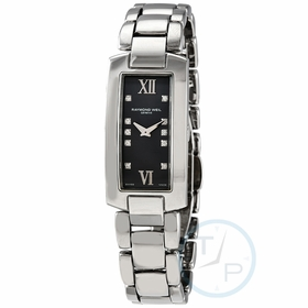 Raymond Weil 1500-ST-00785 Shine Ladies Quartz Watch
