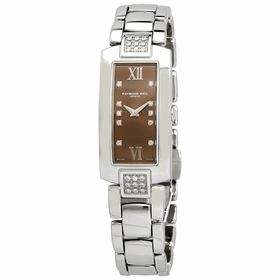 Raymond Weil 1500-ST3-00775 Shine Ladies Quartz Watch